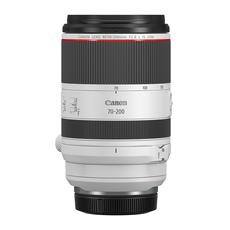 Canon 70-200MM F2.8 RF L IS USM Thumbnail Image 0