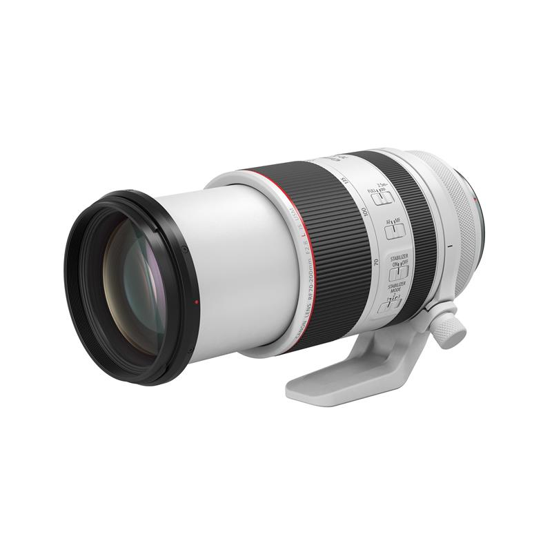 Canon 70-200MM F2.8 RF L IS USM Thumbnail Image 2