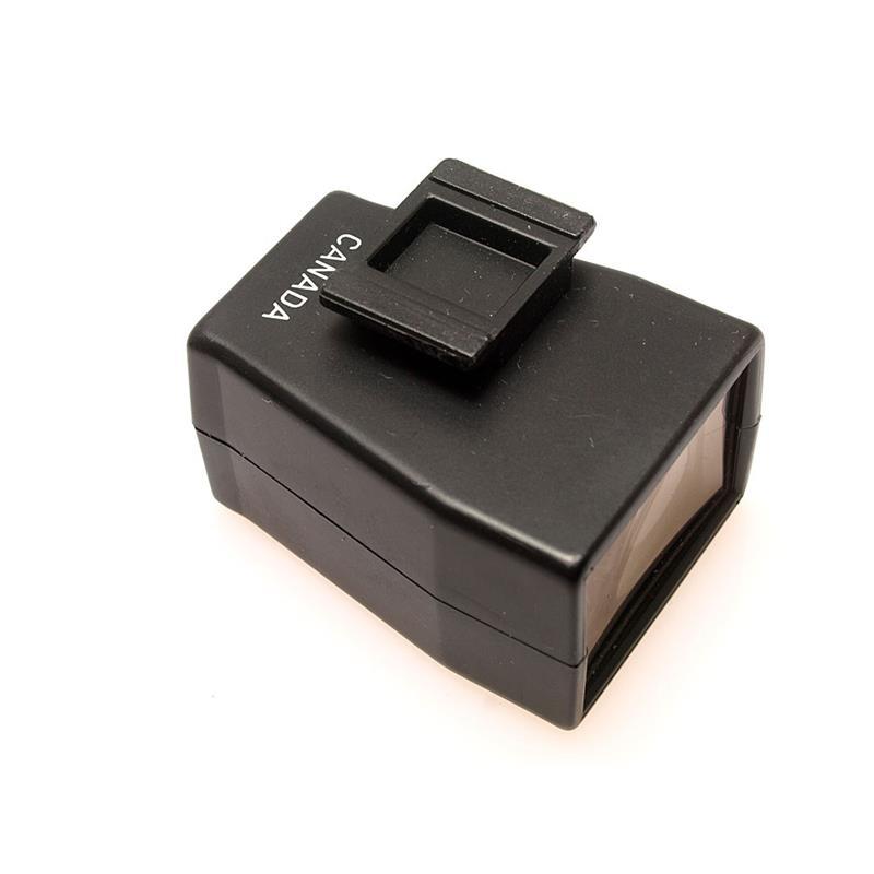 Leica 21mm Black Finder Thumbnail Image 2