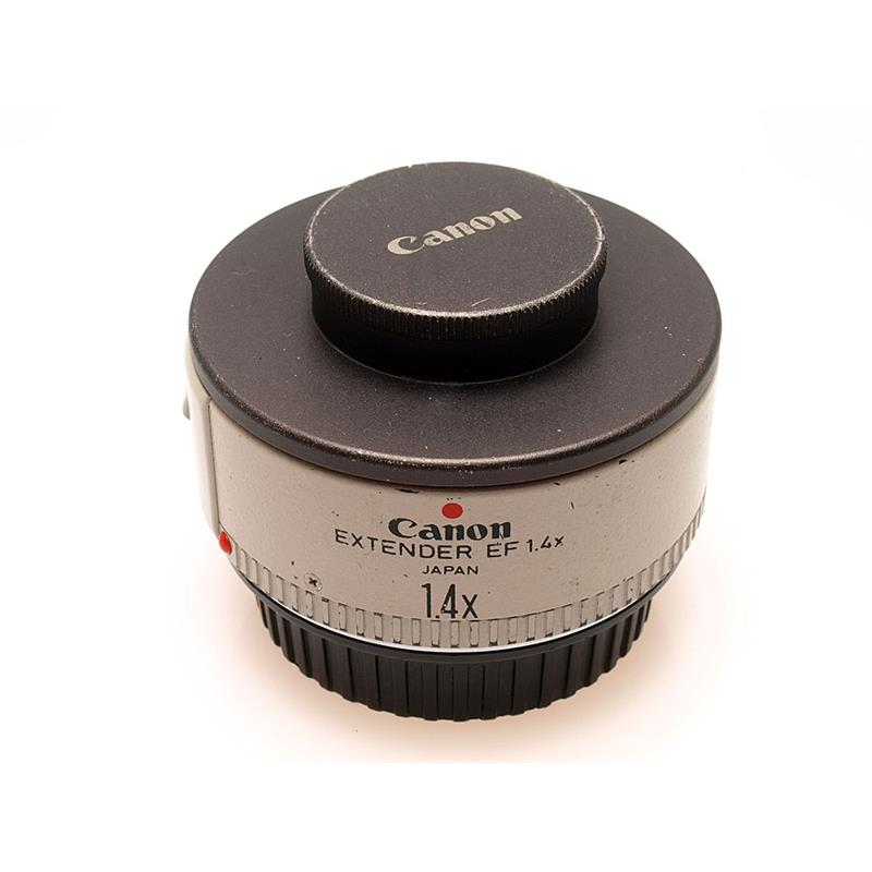 Canon 1.4x EF Extender Thumbnail Image 0