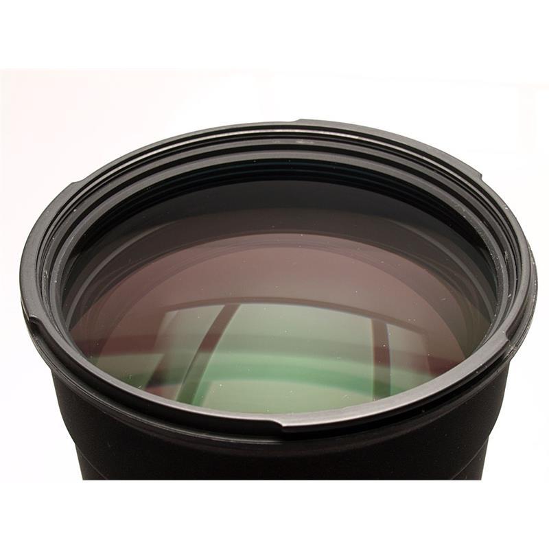 Sigma 170-500mm F5-6.3 Apo DG - Pentax AF Thumbnail Image 1