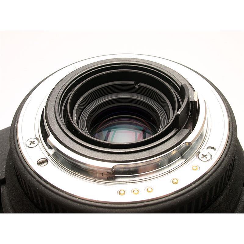 Sigma 170-500mm F5-6.3 Apo DG - Pentax AF Thumbnail Image 2