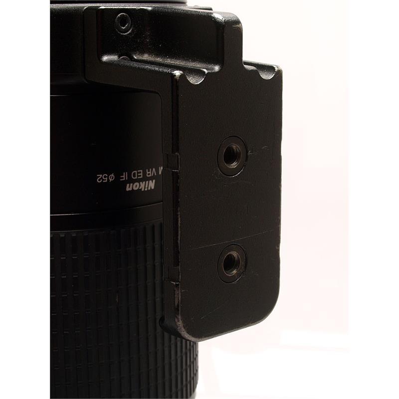 Nikon 200-400mm F4 G VR AFS IFED Thumbnail Image 4