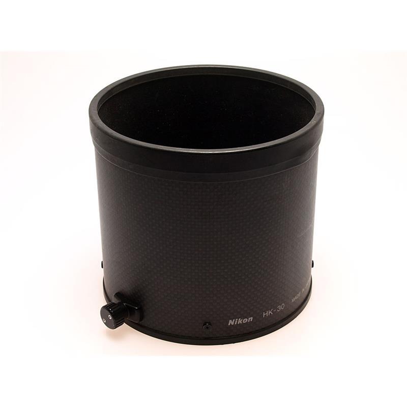 Nikon 200-400mm F4 G VR AFS IFED Thumbnail Image 5