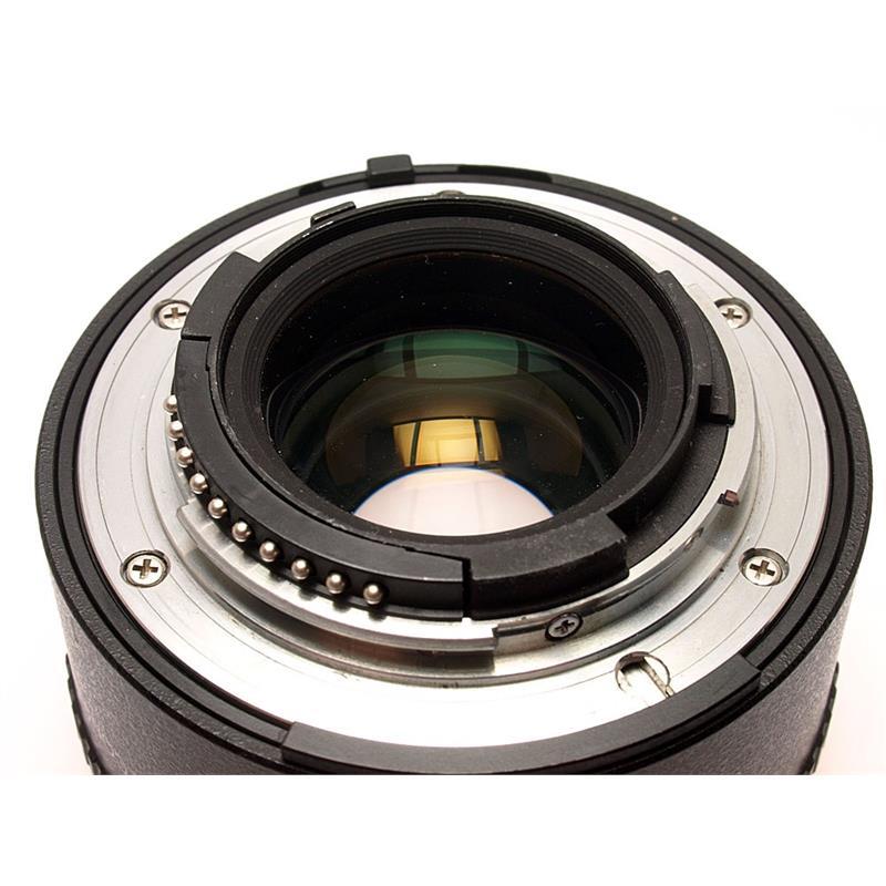 Nikon TC-17 EII Converter Thumbnail Image 2