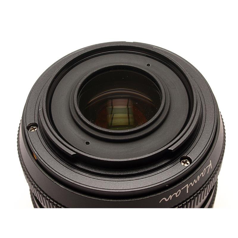 Kamlan 50mm F1.1 - Fuji X Thumbnail Image 2