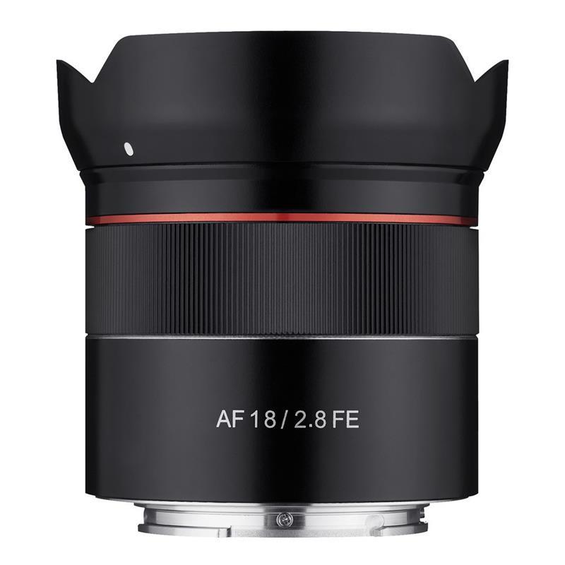 Samyang 18mm F2.8 AF - Sony FE Thumbnail Image 1