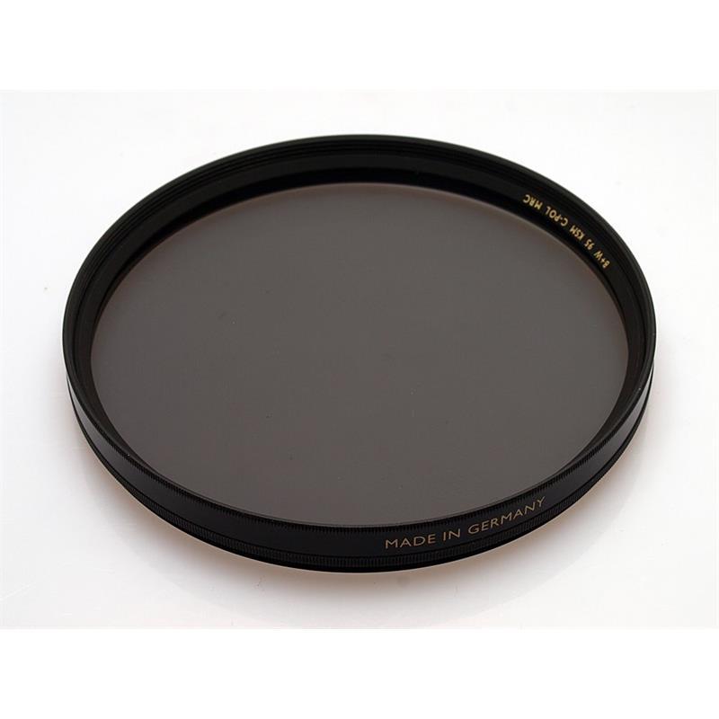 B+W 95mm Kasemann Circular Polariser Image 1