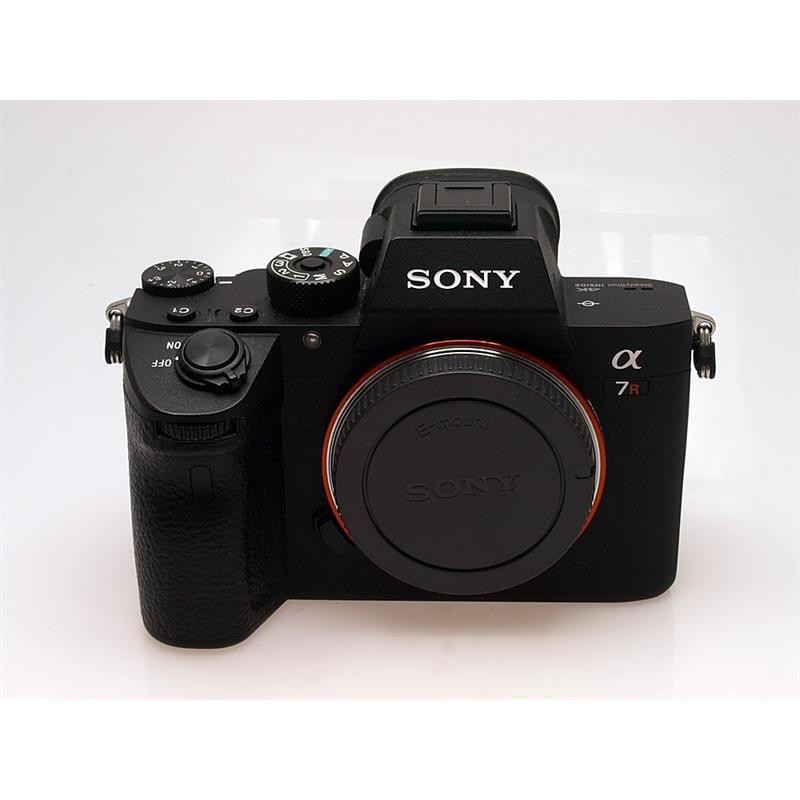Sony Alpha 7R III Body Only Image 1
