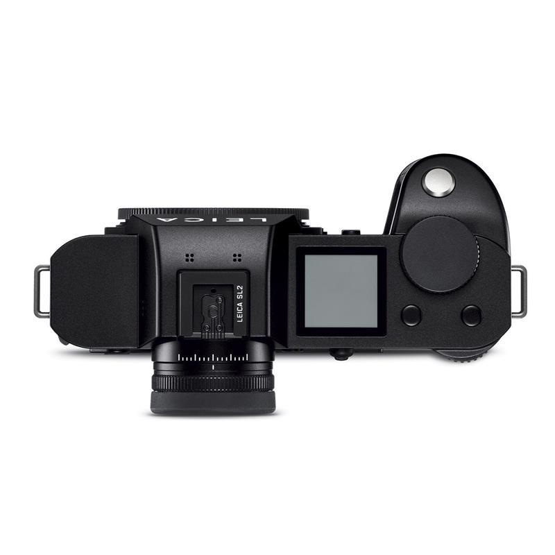 Leica SL2 (Typ 2998) Body Only Thumbnail Image 2