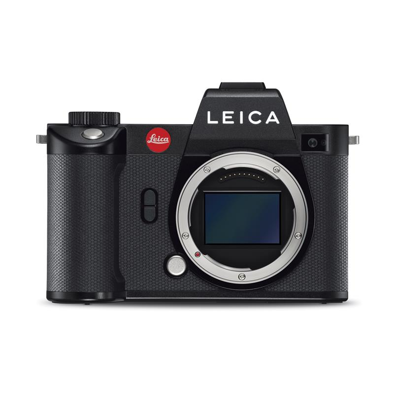 Leica SL2 Body Only Image 1