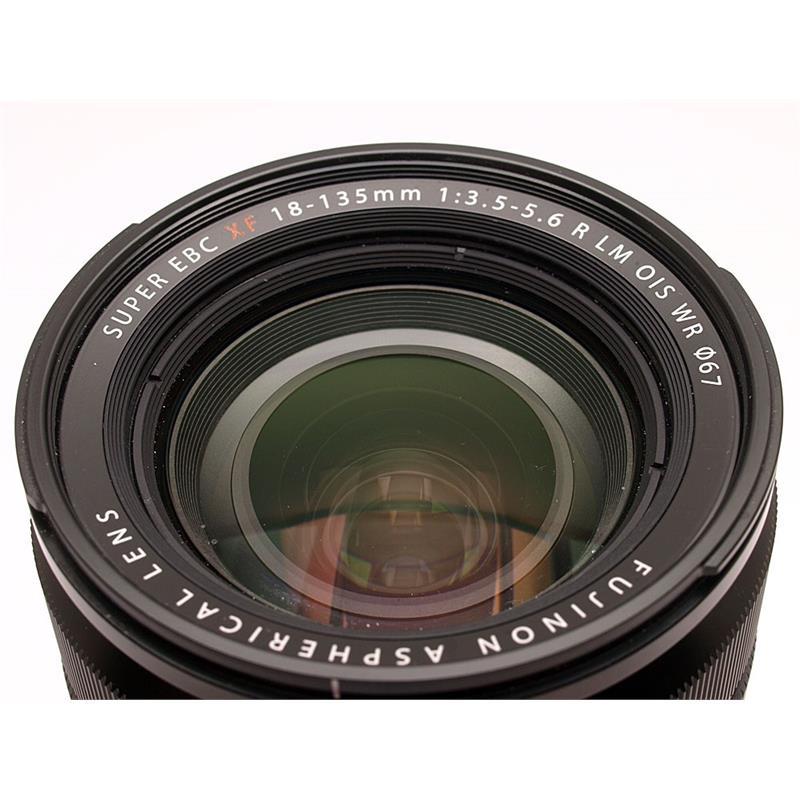 Fujifilm 18-135mm F3.5-5.6 LM OIS WR  XF Thumbnail Image 1
