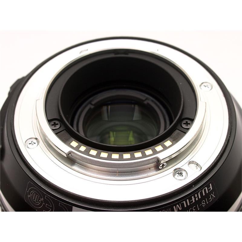 Fujifilm 18-135mm F3.5-5.6 LM OIS WR  XF Thumbnail Image 2