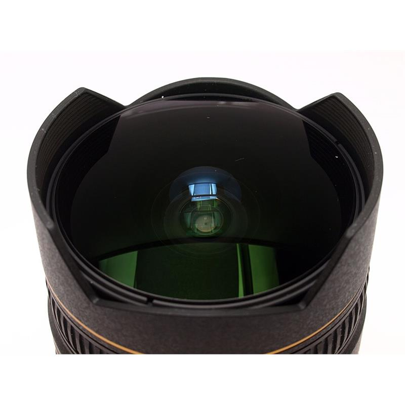 Nikon 10.5mm F2.8 G AF ED DX Fisheye Thumbnail Image 1