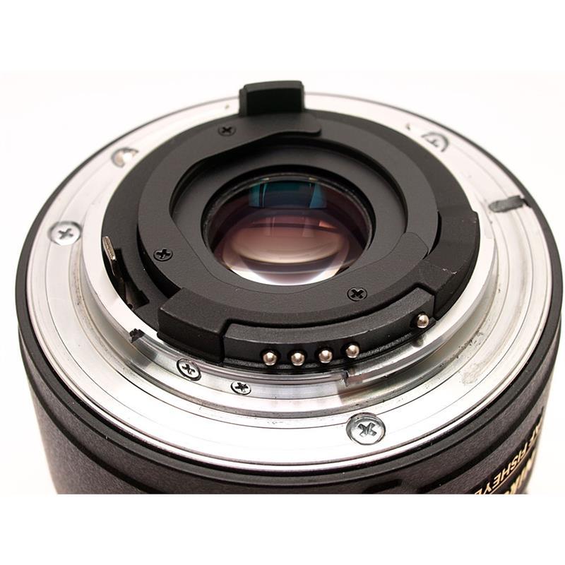 Nikon 10.5mm F2.8 G AF ED DX Fisheye Thumbnail Image 2