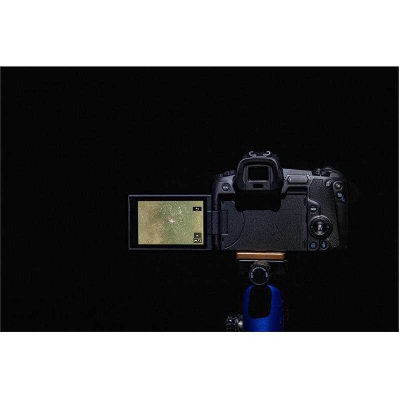 Canon EOS Ra Body Only - Astrophotography Camera Thumbnail Image 1