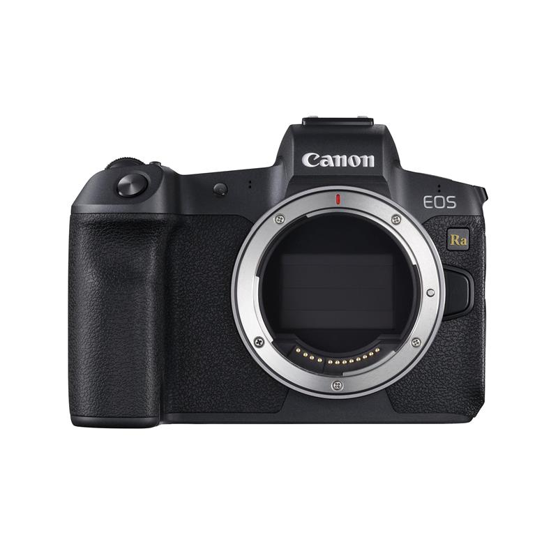 Canon EOS Ra Body Only - Astrophotography Camera Thumbnail Image 0