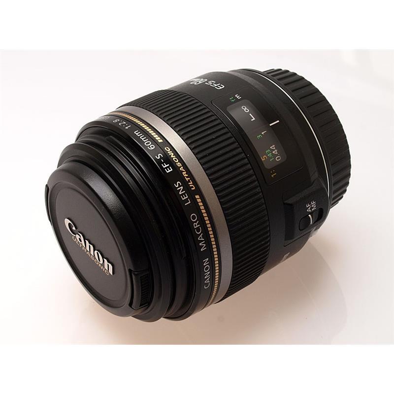 Canon 60mm F2.8 EFS Macro Thumbnail Image 0