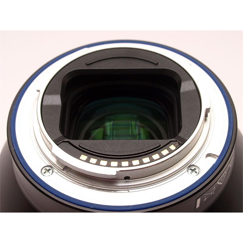 Zeiss 85mm F1.8 Batis Sonnar T* - Sony E Thumbnail Image 2