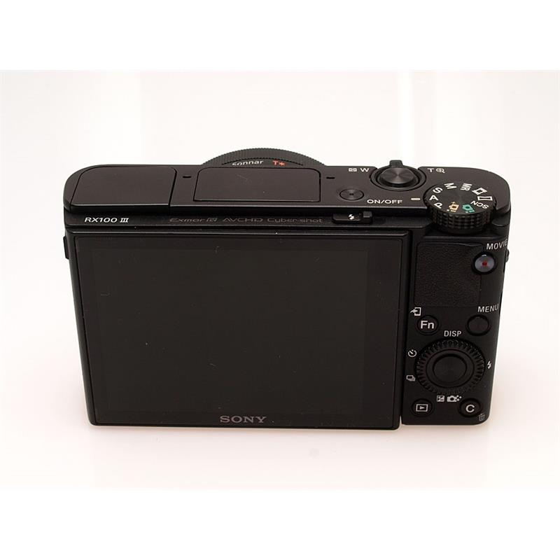 Sony DSC RX100 III Thumbnail Image 1