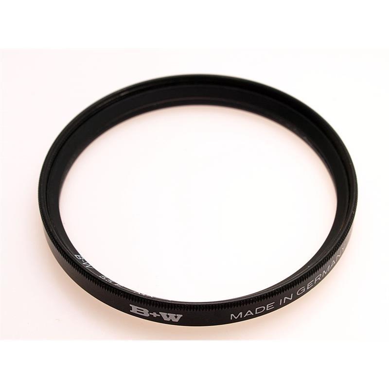 B+W 55mm UV - Single Coated Image 1