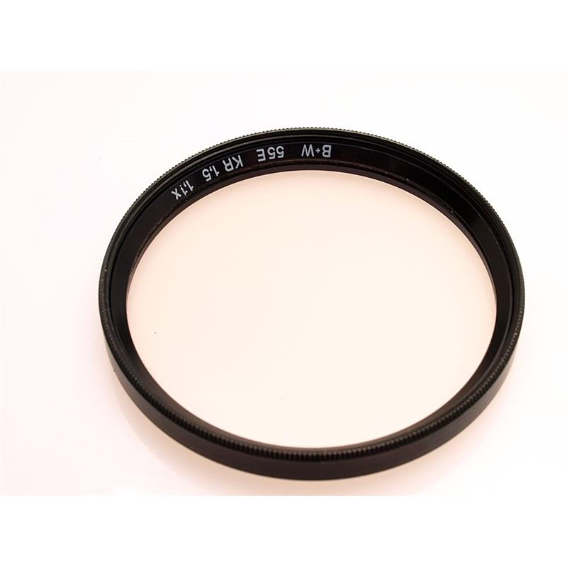 B+W 55mm KR1.5 Skylight - Single Coated Image 1