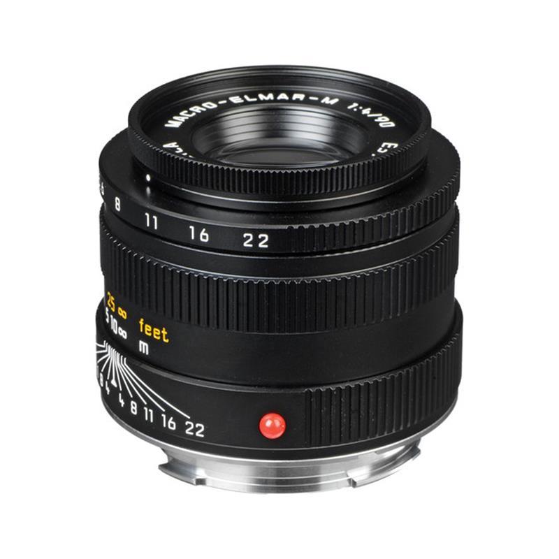 Leica 90mm F4 Macro Elmar M  Thumbnail Image 1