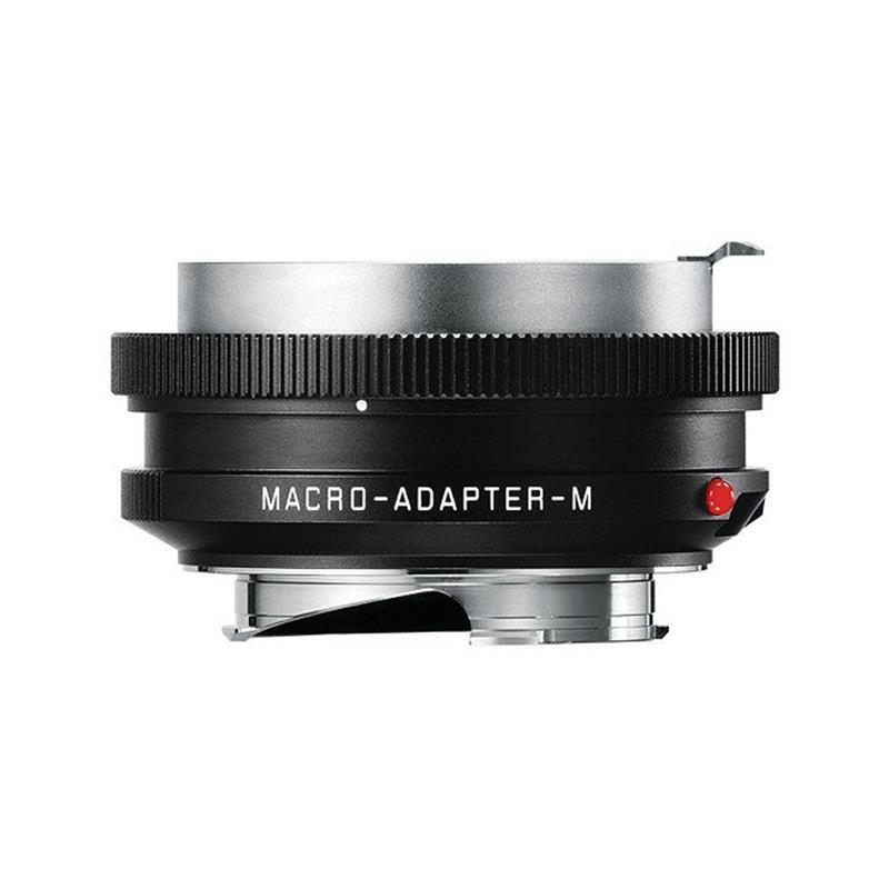 Leica 90mm F4 Macro M Black 6bit Set Thumbnail Image 1