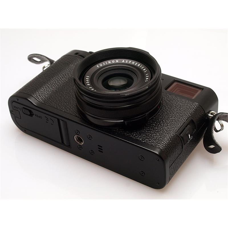 Fujifilm X100F - Black Thumbnail Image 2