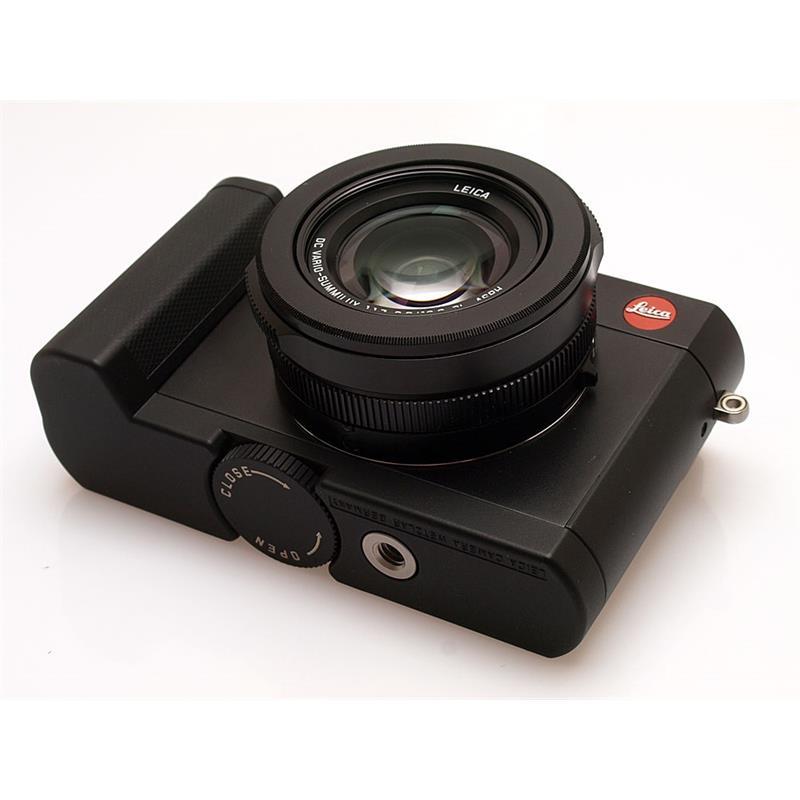 Leica DLux (Typ 109) + Handgrip Thumbnail Image 2