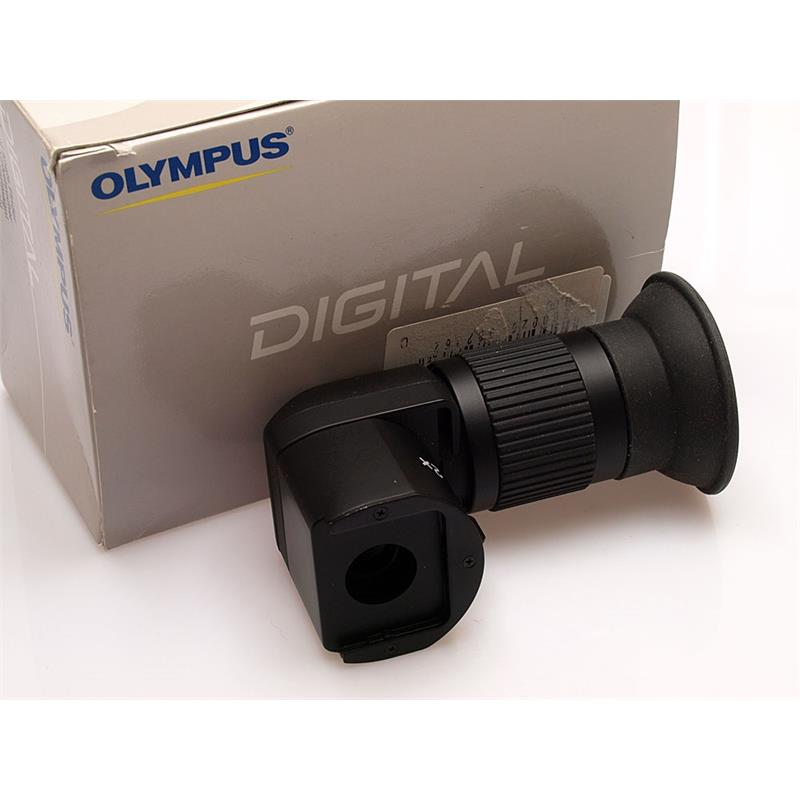 Olympus VA-1 Right Angle Finder Image 1