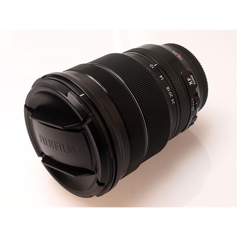 Fujifilm 10-24mm F4 XF R OIS Thumbnail Image 0