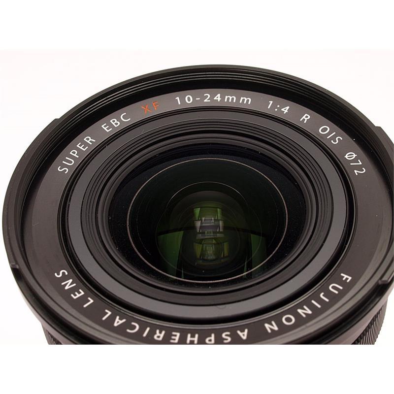 Fujifilm 10-24mm F4 XF R OIS Thumbnail Image 1