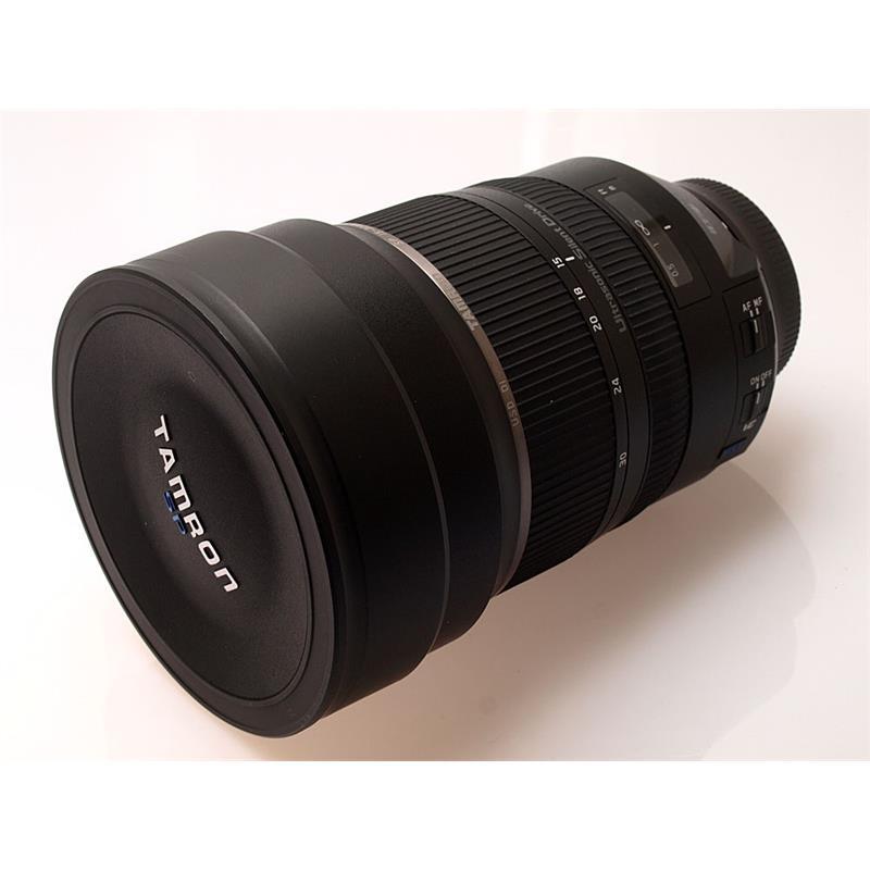 Tamron 15-30mm SP F2.8 Di VC - Nikon AF Thumbnail Image 0