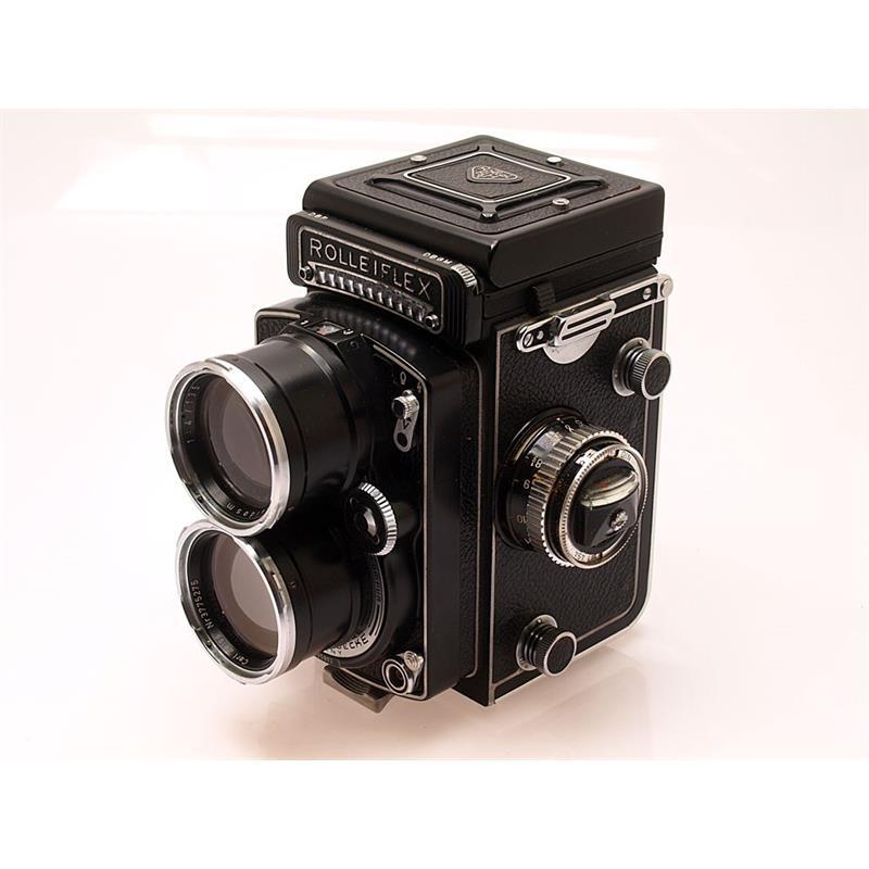 Rolleiflex Tele Thumbnail Image 0
