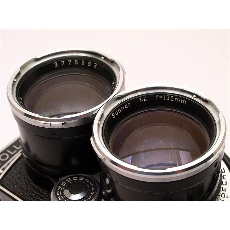 Rolleiflex Tele Thumbnail Image 2