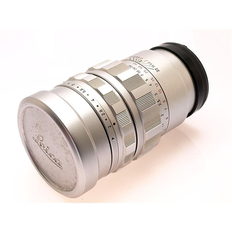 Leica 90mm F2.8 Chrome Thumbnail Image 0