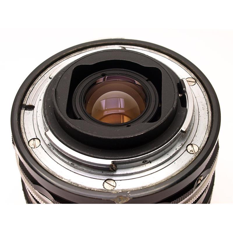Nikon 55mm F3.5 Non AI Micro Thumbnail Image 2