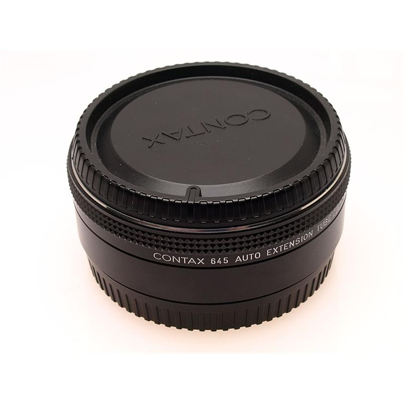 Contax Auto Extension Tube 26mm Thumbnail Image 0