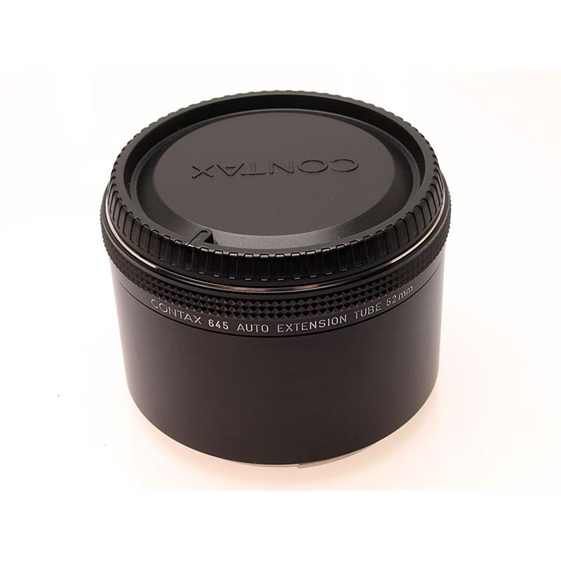 Contax Auto Extension Tube 52mm Thumbnail Image 0