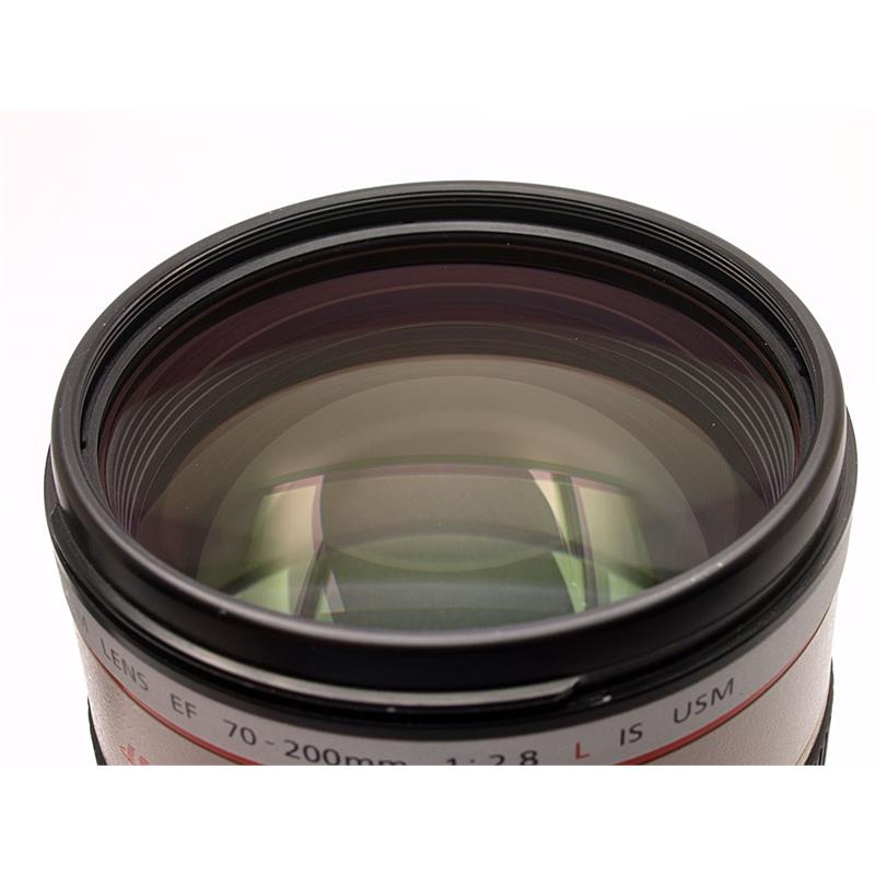 Canon 70-200mm F2.8 L IS USM Thumbnail Image 1