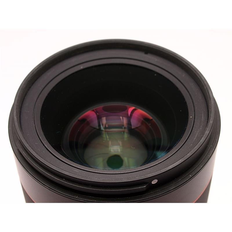 Samyang 35mm F1.4 AF FE - Sony E Thumbnail Image 1