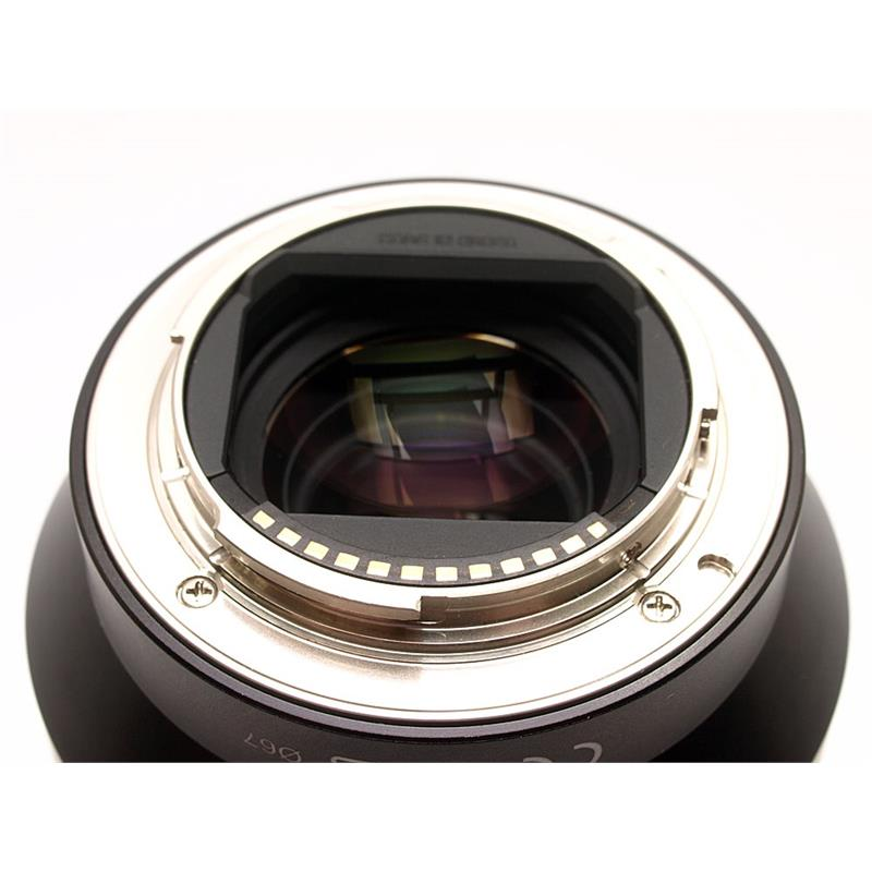 Samyang 35mm F1.4 AF FE - Sony E Thumbnail Image 2