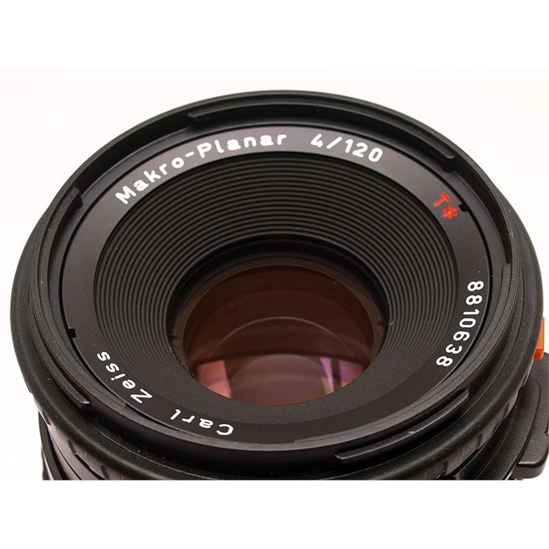 Hasselblad 120mm F4 Cfi Macro Thumbnail Image 1