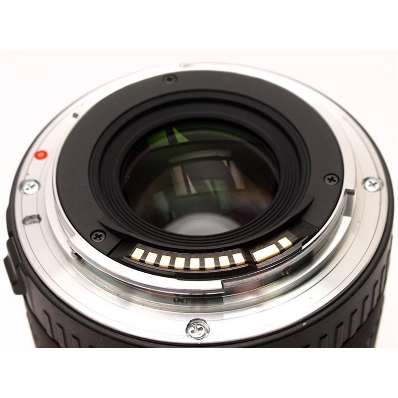 Sigma 18-50mm F2.8 EX DC - Canon EOS Thumbnail Image 2