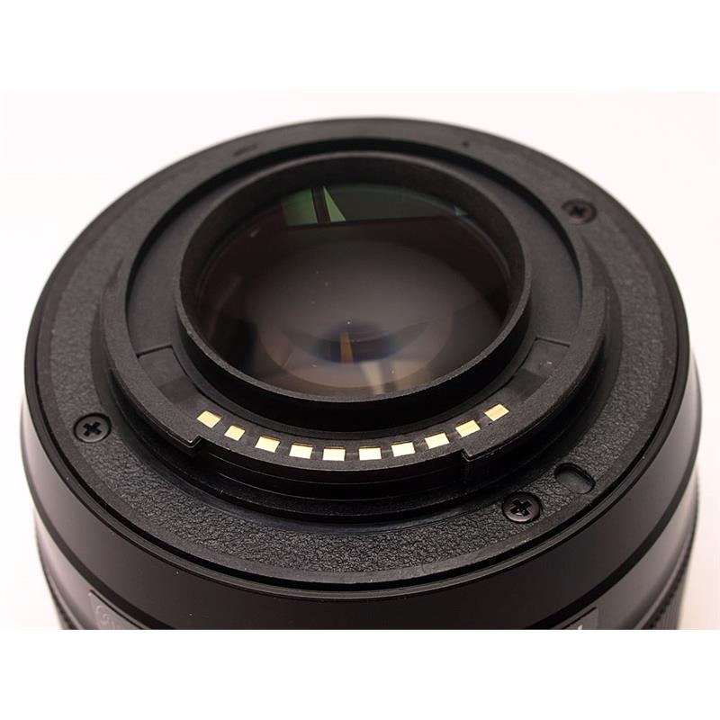 Fujifilm 15-45mm f3.5-5.6 OIS PZ XC - Black Thumbnail Image 2