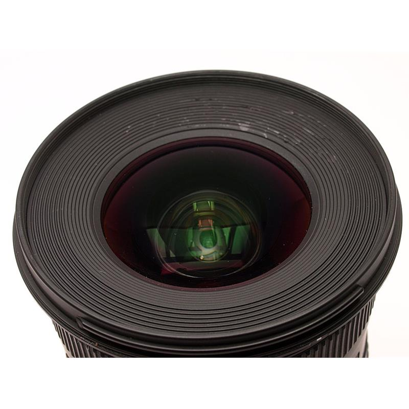 Sigma 10-20mm F4-5.6 EX DC HSM - Canon EOS Thumbnail Image 1