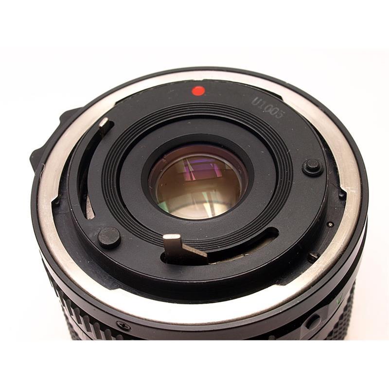 Canon 24mm F2.8 FD Thumbnail Image 2