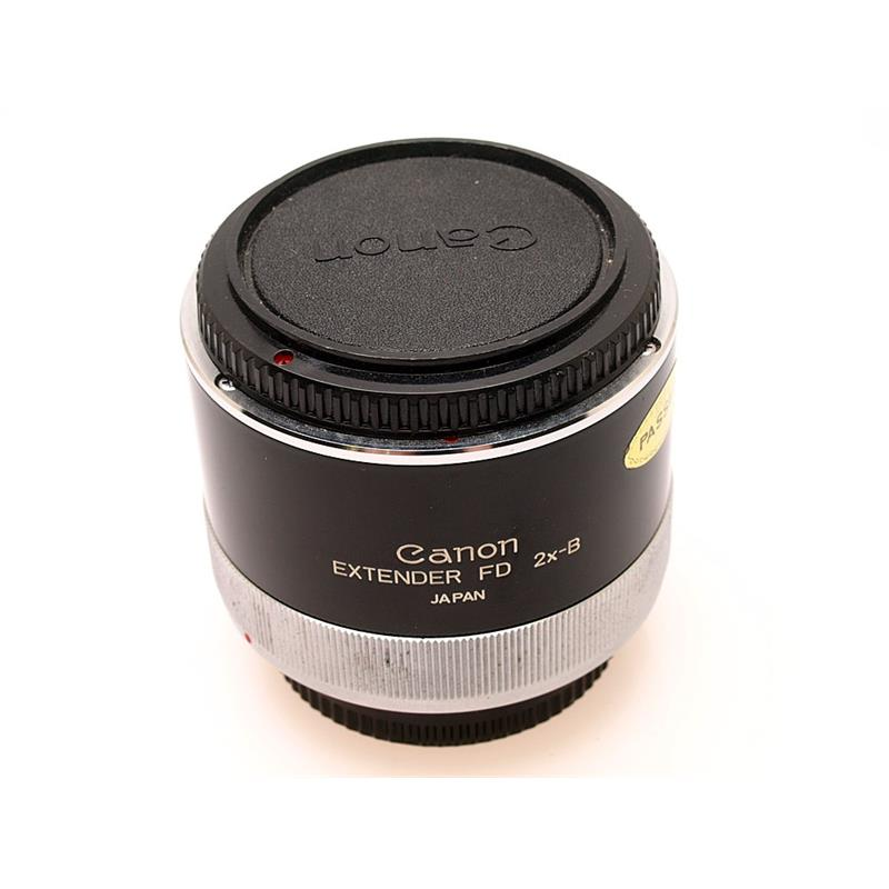 Canon 2xB Extender Thumbnail Image 0