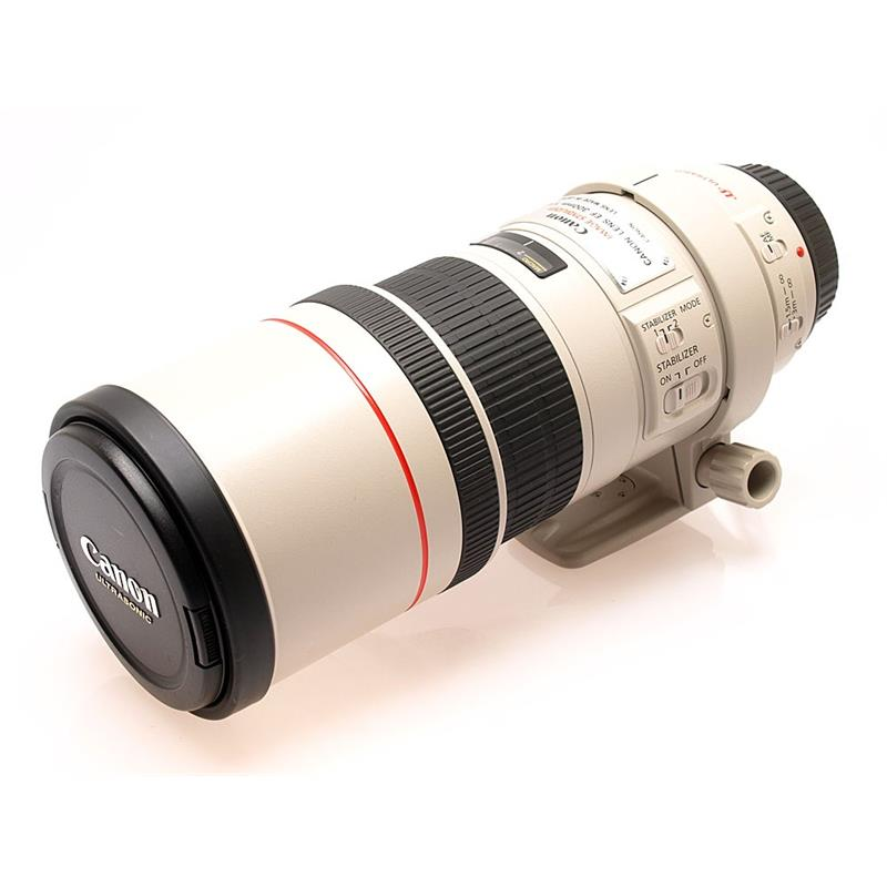 Canon 300mm F4 L IS USM Thumbnail Image 0